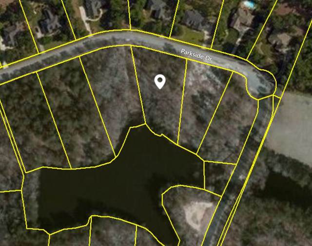572 Parkside Drive, Aiken, SC 29803 (MLS #449306) :: Young & Partners