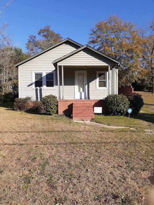 2725 Wheeler Road, Augusta, GA 30909 (MLS #449341) :: Venus Morris Griffin | Meybohm Real Estate