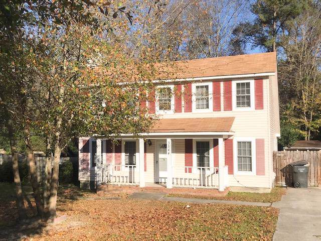 3544 Stoney Brook Road, Augusta, GA 30906 (MLS #449419) :: Young & Partners