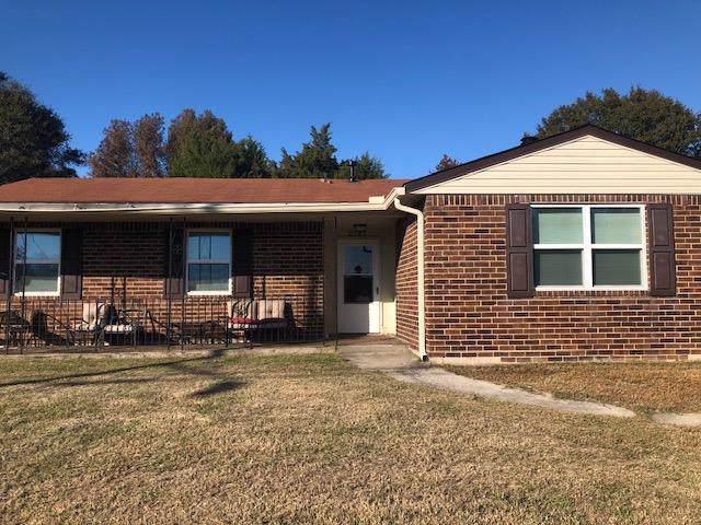 2383 Richwood Drive, Augusta, GA 30906 (MLS #449461) :: RE/MAX River Realty