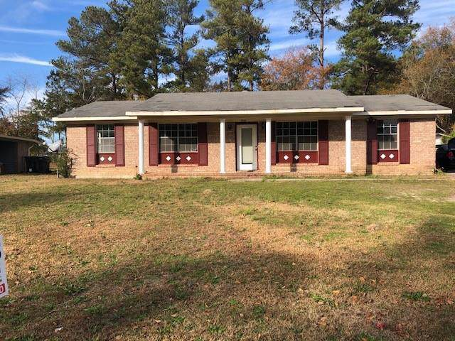 3717 Massiot Drive, Augusta, GA 30906 (MLS #449469) :: Young & Partners