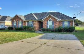 4406 Hatteras Drive, Augusta, GA 30906 (MLS #449486) :: Southeastern Residential