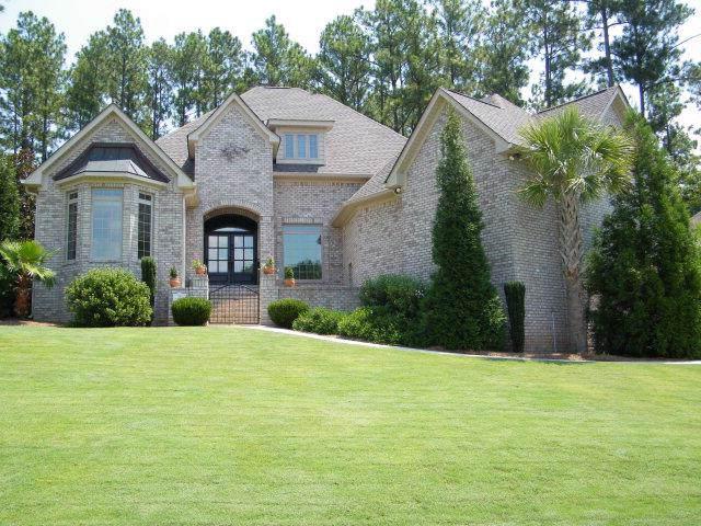132 River Birch Drive, Aiken, SC 29803 (MLS #449589) :: Shannon Rollings Real Estate