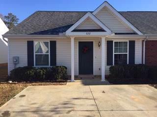 632 Brook Trail, Evans, GA 30809 (MLS #449600) :: Southeastern Residential