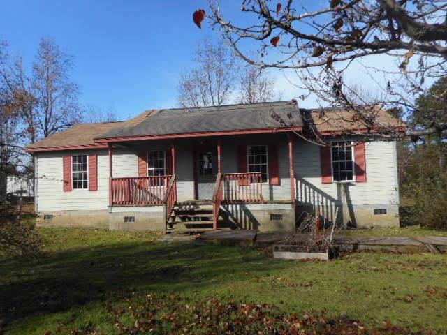 280 Harrison Road, Waynesboro, GA 30830 (MLS #449620) :: Melton Realty Partners