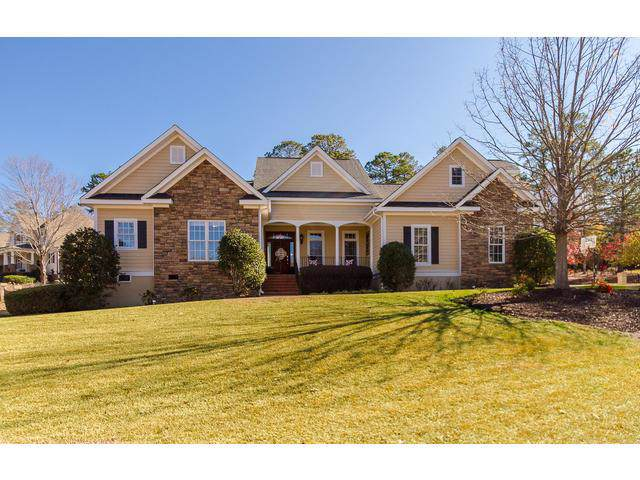401 Armstrong Way, Evans, GA 30809 (MLS #449639) :: Young & Partners