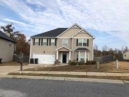 2733 Huntcliffe Drive -, Augusta, GA 30909 (MLS #449699) :: Shannon Rollings Real Estate