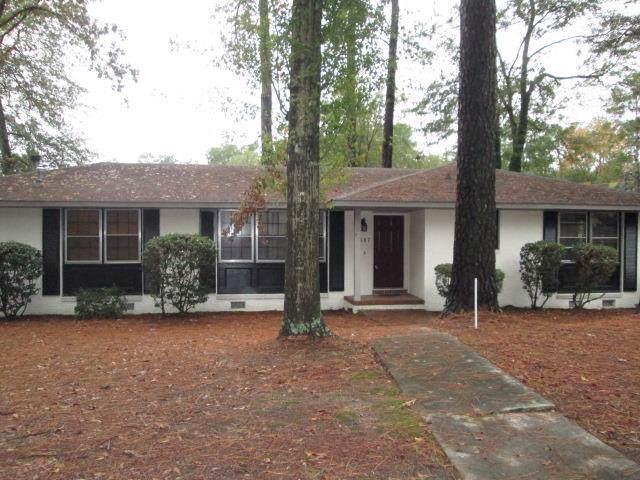 3507 Richmond Hill Road, Augusta, GA 30906 (MLS #449845) :: REMAX Reinvented | Natalie Poteete Team