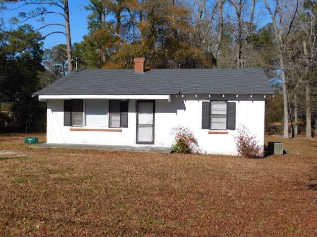 855 Pine Lane Drive, Thomson, GA 30824 (MLS #449863) :: RE/MAX River Realty