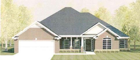 4882 Ken Miles Drive, Hephzibah, GA 30815 (MLS #450046) :: Melton Realty Partners