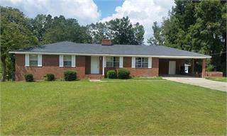 820 Central Road, Thomson, GA 30824 (MLS #450051) :: RE/MAX River Realty