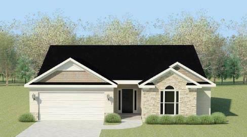 724 Fordham Drive, Grovetown, GA 30813 (MLS #450058) :: RE/MAX River Realty