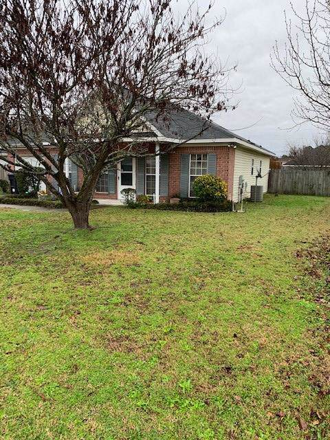 1004 Ossabaw Court, Augusta, GA 30906 (MLS #450125) :: RE/MAX River Realty