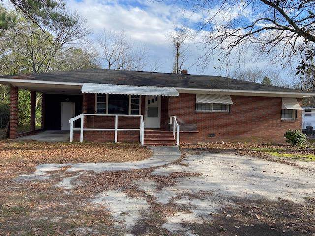 2008 Tubman Home Road, Augusta, GA 30904 (MLS #450159) :: REMAX Reinvented | Natalie Poteete Team