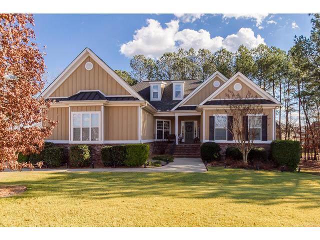 1300 Hawksmoor Way, Grovetown, GA 30813 (MLS #450283) :: REMAX Reinvented | Natalie Poteete Team