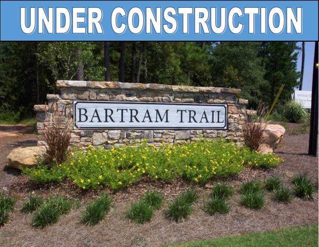 1044 Bartram Ridge, Evans, GA 30809 (MLS #450335) :: RE/MAX River Realty