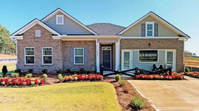 149 Journey Run, North Augusta, SC 29860 (MLS #450411) :: Melton Realty Partners