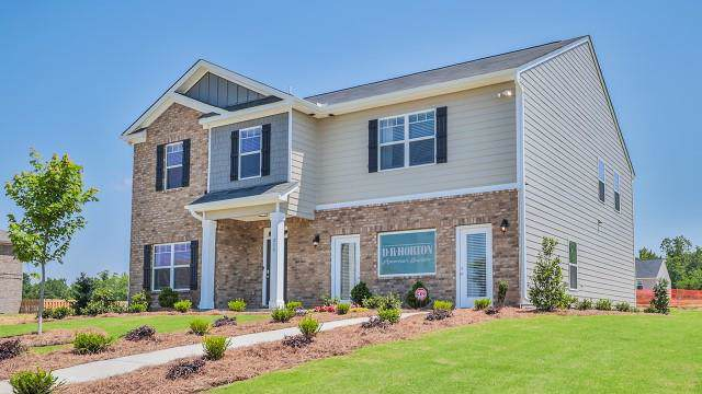 137 Journey Run, North Augusta, SC 29860 (MLS #450414) :: Melton Realty Partners
