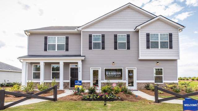 143 Journey Run, North Augusta, SC 29860 (MLS #450417) :: Melton Realty Partners