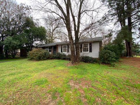 3110 Claudia Drive, Augusta, GA 30906 (MLS #450458) :: RE/MAX River Realty
