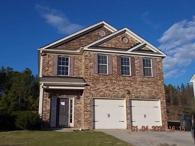 3151 Hampton Drive, Augusta, GA 30906 (MLS #450486) :: RE/MAX River Realty