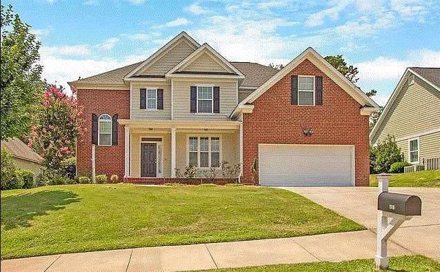 1115 Sumter Landing Circle, Evans, GA 30809 (MLS #450494) :: Southeastern Residential