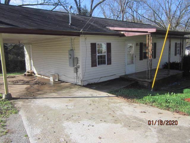 108 Peters Alley, Washington, GA 30673 (MLS #450539) :: RE/MAX River Realty