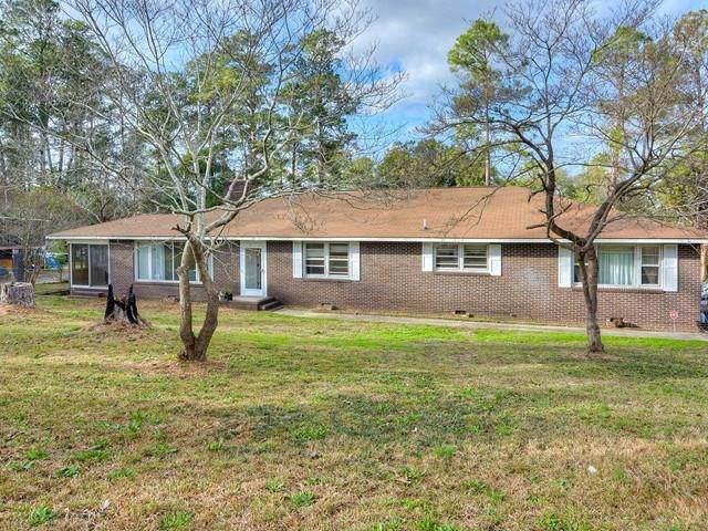 2545 Richmond Hill Road, Augusta, GA 30906 (MLS #450553) :: Southeastern Residential