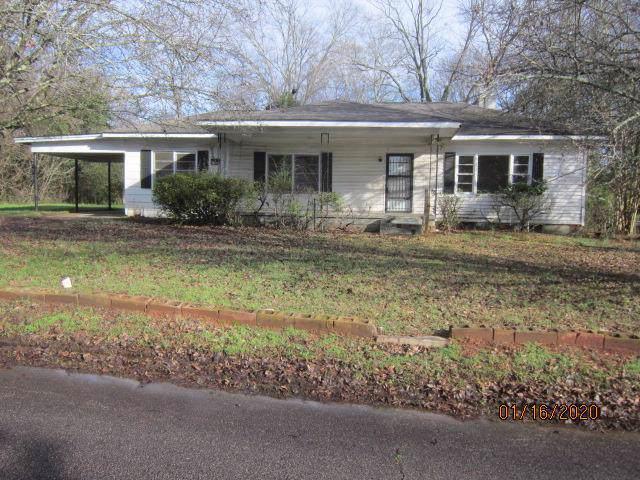 313 Mcguire Street, Washington, GA 30673 (MLS #450562) :: RE/MAX River Realty
