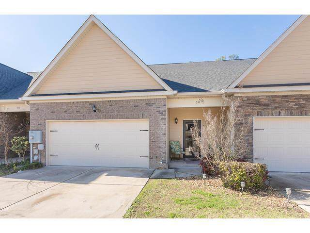 531 Scenic Drive, Grovetown, GA 30813 (MLS #450608) :: RE/MAX River Realty