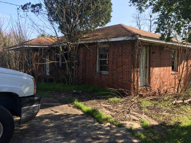 1910 Old Savannah Road, Augusta, GA 30901 (MLS #450725) :: Better Homes and Gardens Real Estate Executive Partners