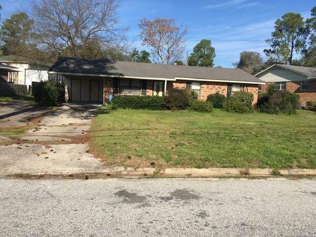 2097 Hillsinger Road, Augusta, GA 30904 (MLS #450763) :: Young & Partners