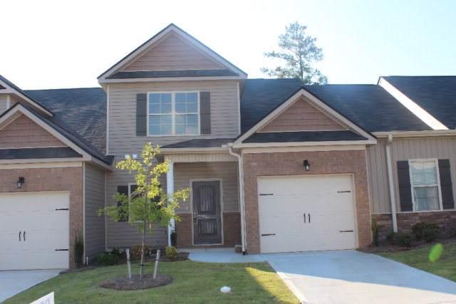 918 Erika Lane, Grovetown, GA 30813 (MLS #450771) :: Melton Realty Partners