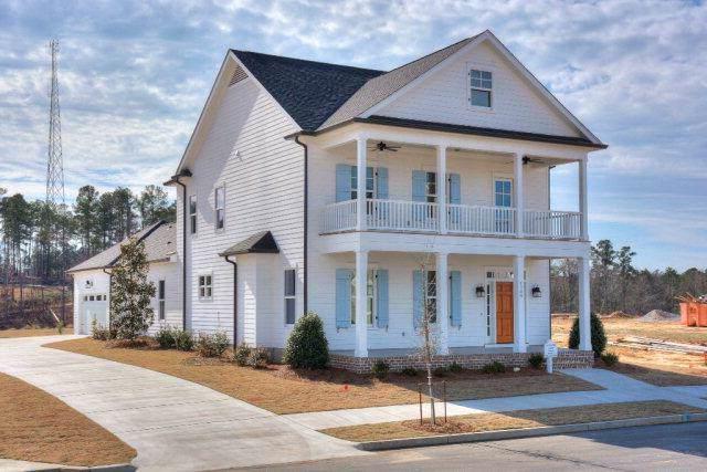 1709 Gannet Drive, Evans, GA 30809 (MLS #450787) :: REMAX Reinvented | Natalie Poteete Team