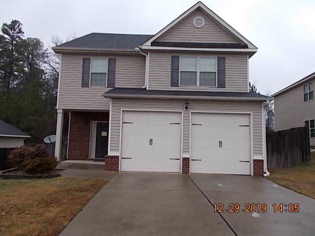 458 Lory Lane, Grovetown, GA 30813 (MLS #450833) :: REMAX Reinvented | Natalie Poteete Team