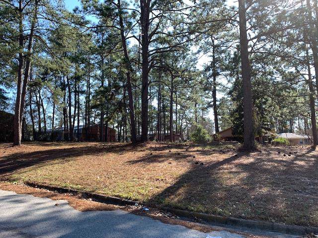 2432 S Madrid Drive, Augusta, GA 30906 (MLS #450844) :: Young & Partners