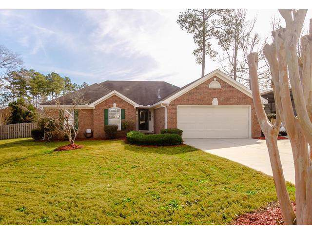 1331 Maple Leaf Court, Evans, GA 30809 (MLS #450859) :: Southeastern Residential