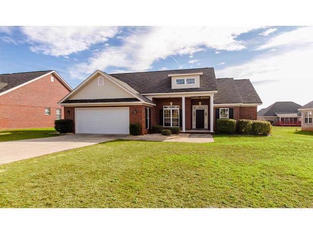 4326 Regans Lane, Augusta, GA 30906 (MLS #450916) :: Southeastern Residential