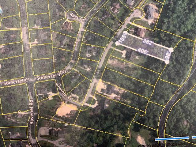 3322 Gwinns Lane, Augusta, GA 30909 (MLS #450917) :: Southeastern Residential