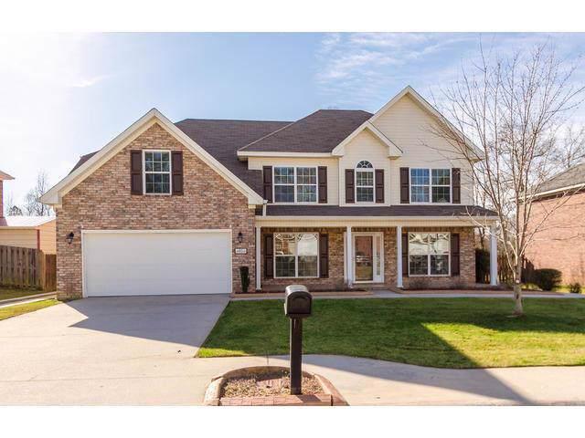 5059 Reynolds Way, Grovetown, GA 30813 (MLS #450943) :: Southeastern Residential
