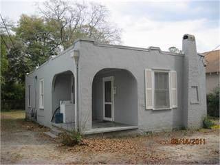 1602 Whitney Street #1602, Augusta, GA 30904 (MLS #450995) :: Southeastern Residential