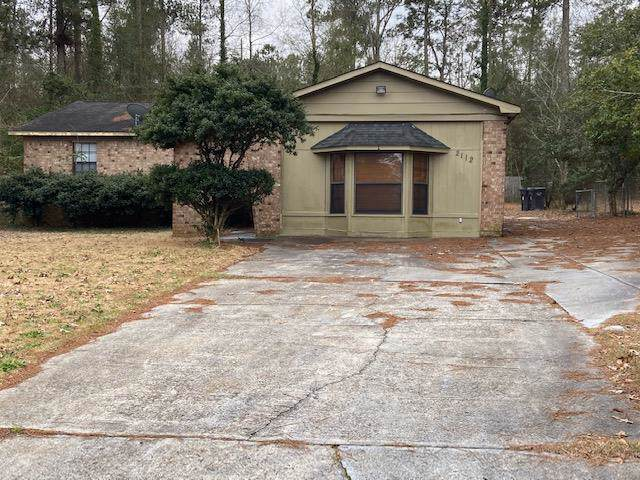 2112 Oak Leaf Way, Augusta, GA 30906 (MLS #451220) :: Melton Realty Partners