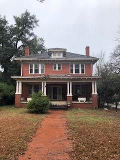 1127 Monte Sano Avenue, Augusta, GA 30904 (MLS #451342) :: Southeastern Residential