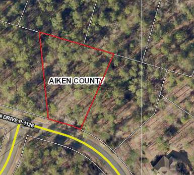 3090 Stonehaven Drive, Aiken, SC 29803 (MLS #451347) :: McArthur & Barnes Partners | Meybohm Real Estate