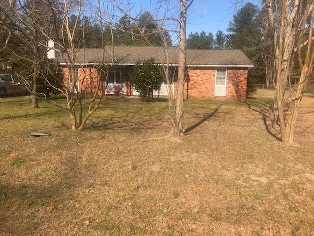 1619 Pine Ridge Drive N, Hephzibah, GA 30815 (MLS #451360) :: Young & Partners