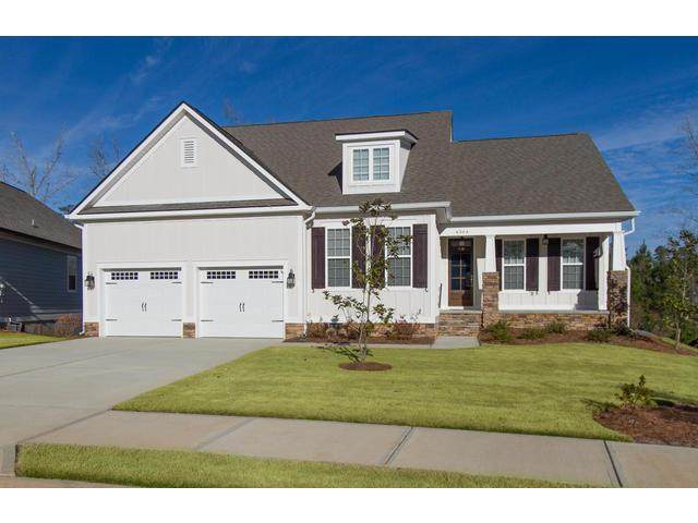 4364 Satolah Ridge, Evans, GA 30809 (MLS #451422) :: Young & Partners