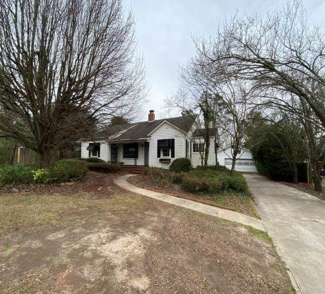 1003 Redbird  Road, Augusta, GA 30904 (MLS #451533) :: RE/MAX River Realty