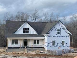 3076 Graylyn Lakes Drive, Aiken, SC 29803 (MLS #451614) :: REMAX Reinvented | Natalie Poteete Team