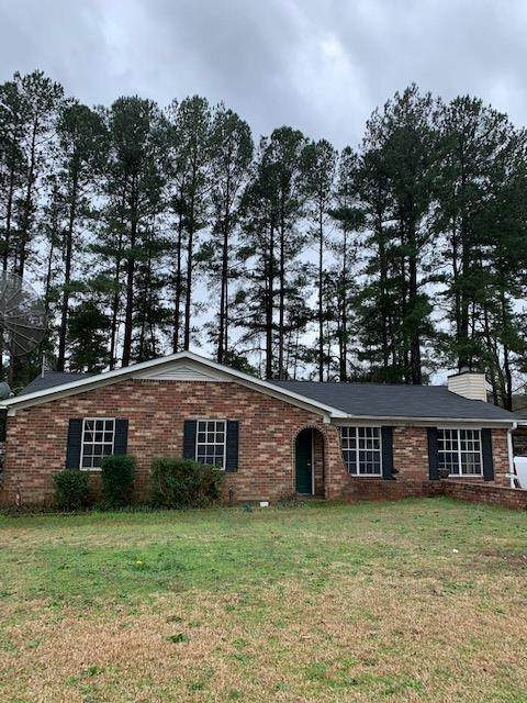 2832 Butler Manor Drive, Hephzibah, GA 30815 (MLS #451669) :: Better Homes and Gardens Real Estate Executive Partners