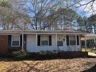 173 Brown Circle, Warrenton, GA 30828 (MLS #451688) :: Southeastern Residential
